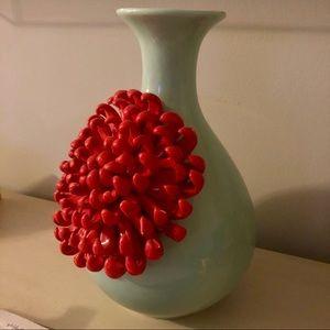 Anthropologie vase